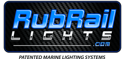Rub Rail Lights
